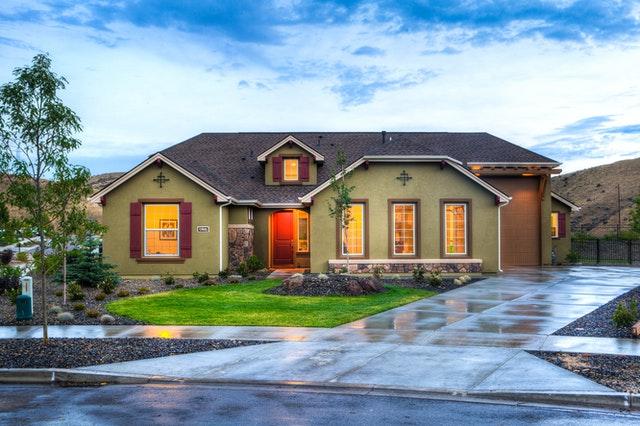Phoenix AZ real estate
